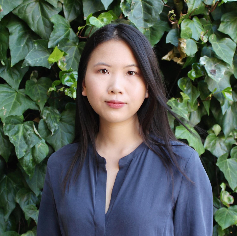 Yuxing Chen